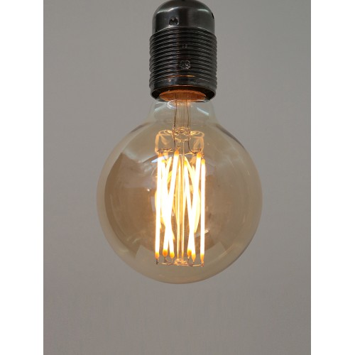 AMPOULE LED GLOBE Ø95 DECORATIVE
