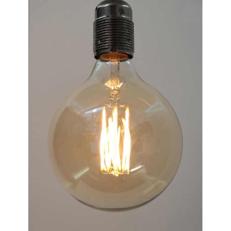 ampoule led deco affordable lampe robot ampoule led. Black Bedroom Furniture Sets. Home Design Ideas