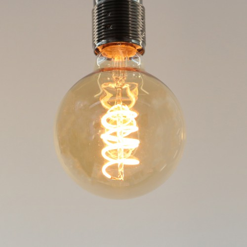 AMPOULE LED GLOBE Ø95SP DECORATIVE