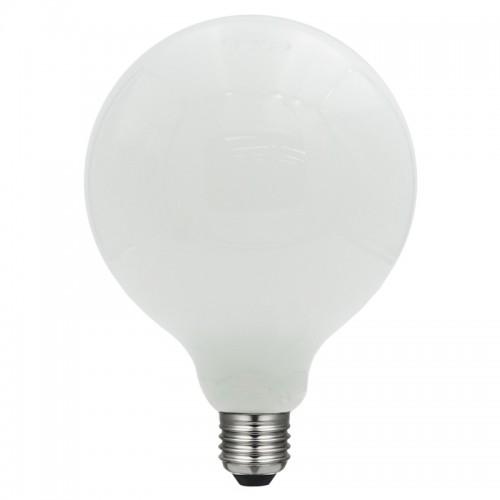 AMPOULE LED GLOBE Ø125 FULLGLASS haute qualité