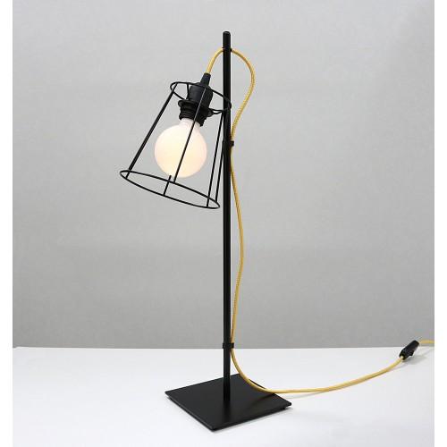 LAMPE AIRBIS CABLE JAUNE