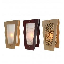 LAMPES VASE